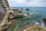Sicilian Coast at Sicily, Italy near Cefalù - 213131446