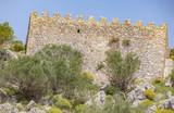 Sicilian Summer Landscape near Cefalù - 213133660