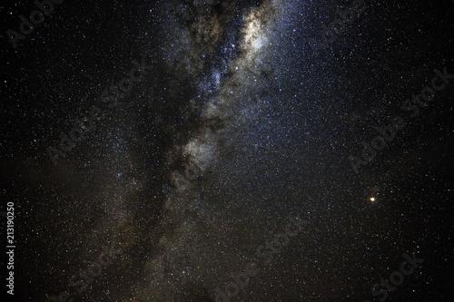 Fototapeta Galactic Centre - Milky Way