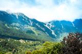Alpine landscape near Innsbruck, Austria - 213201000