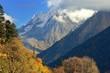 Autumn in mountains - 213203054