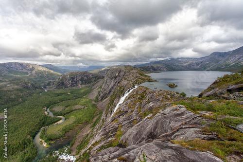 Norway Scandinavia National Park - 213206216