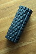 stretching with foam roller - 213217227