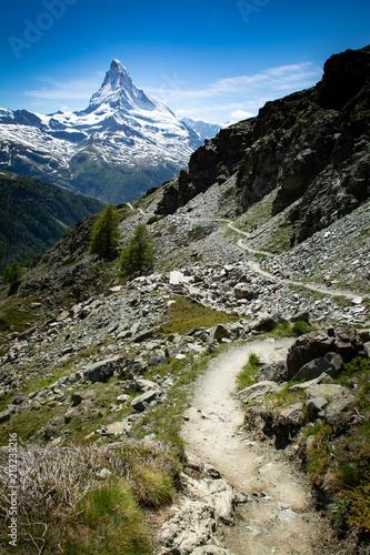 Fototapeta Switzerland Travel