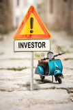 Schild 314 - Investor - 213242656