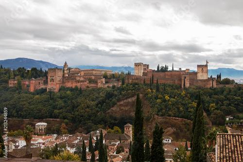 Alhambra - 213244859