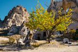 Autumn in Cappadocia. Turkey - 213291215