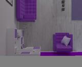 Living Room Interior - 213292279