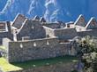 Machu Picchu Inca Ruins