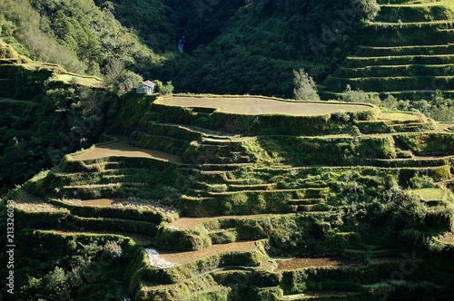 Fotobehang Zwart Philippines
