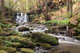 Hewenden Waterfall