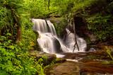 Wasserfall Schottland