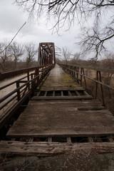 Carpenters bluff bridge © ilandavid
