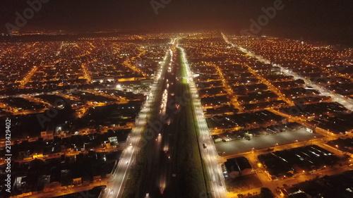 In de dag Nacht snelweg DCIM\100MEDIA\DJI_0096.JPG