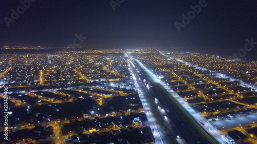 Canvas Nacht snelweg DCIM\100MEDIA\DJI_0101.JPG