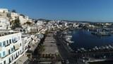 GRECE COLLECTION : Cyclades   Île de Naxos   Ville et Port de Naxos - 213467486