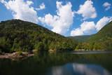 Lac d'Alfeld in den Vogesen - 213477604