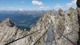 Sentiero dei fiori tonale Dolomites Italy - 213479487