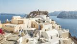 Oia, Santorini, Greece - 213512662