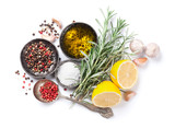 Herbs and spices - 213535480
