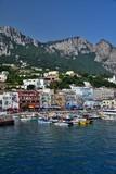Scorcio di Capri - Isola di Capri - 213541224