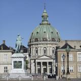 Amalienborg Castle, Copenhagen - 213543021