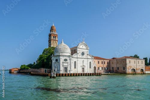 Italy Venice Murano - 213548032
