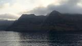 A slide-shot of an greek island near Santorini and Ios. - 213566261