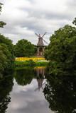 Herdentorswallmühle Bremen - 213570638