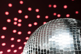 A Mirror disco ball - 213590415