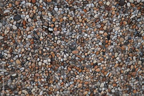 Aluminium Stenen Stone Texture