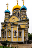 Church of the Protection of the Holy Virgin - 213610864