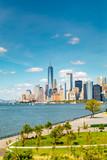 Stunning view of Lower Manhattan - 213613217