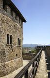 View of Gorizia castle. Italy - 213626835
