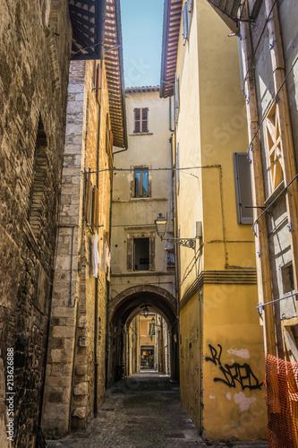 Fototapeta Italy 2018 summer