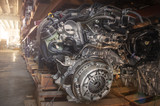 Motor usado - 213647494