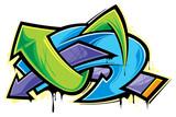 Graffiti - 213660674