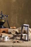 mesa de café - 213661272