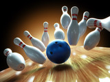 Bowling - 213662419