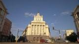 Parliament Building in Bulgaria Capital Sofia - 213666842
