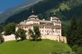 Schloss Wolfsthurn im Ratschingstal in Südtirol - 213671499