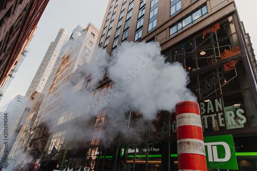 Foto Murales New york air