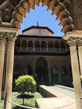 Séville - Palais des Rois - 213766010