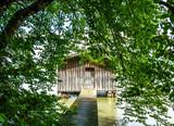 kochel lake - bavaria - 213788879