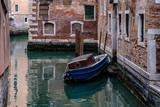 Venezia, canali - 213831845