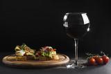 Italian Food - 213849615
