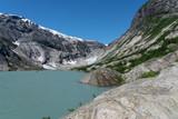 Gletscher Nigardsbreen - 213853845