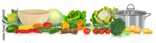 Gemüse 326