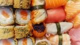 Sushi  - 213978605