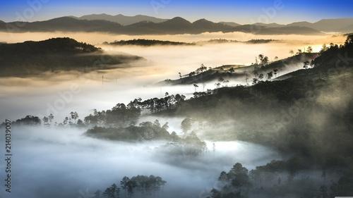 vietnam landscape - 214039007
